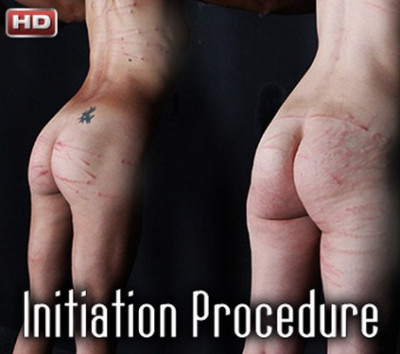 Initiation Procedure (HD)