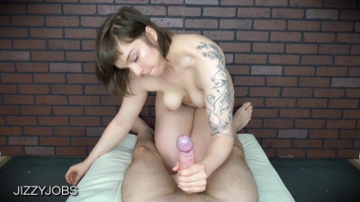 handjob tease with jane
