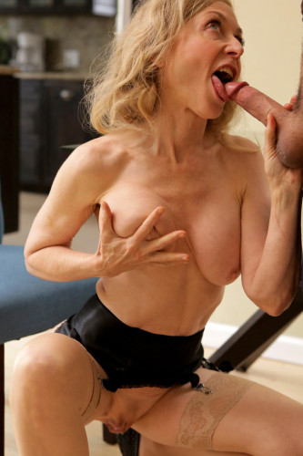 Nina Hartley - That 70s Ho Here Kitty Kitty FullHD 1080p