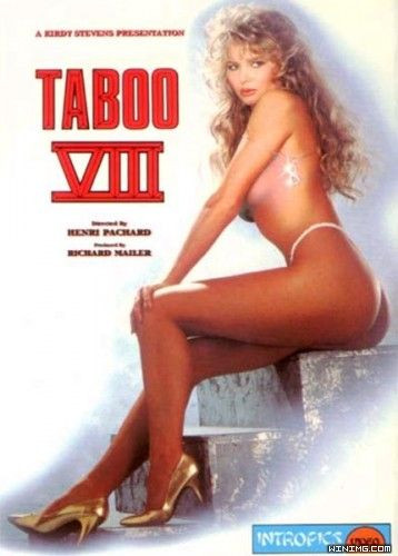 Description Taboo Vol.8