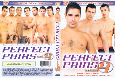 Perfect Pairs vol.4