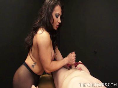 Executrix and Femme Fatale part 2