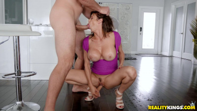 Alexis Fawx — My Neighbor Is A Squirting Nympho