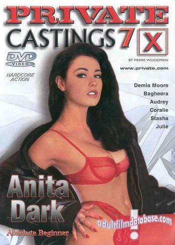Castings X Part 7