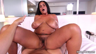 Kailani – Pawg smothers you with her curves 1080p