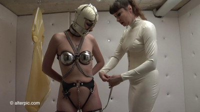 From Chastity to Sybian – Anna Rose and Amarantha LaBlanche