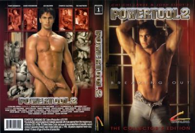Powertool Part 2 Breaking Out (1991) - Lex Baldwin, Tony DeMarco