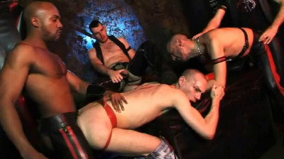 Description Dominate Orgies At Barcelona