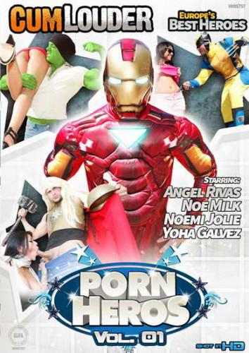 Description Porn Heros(2014)