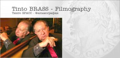 Tinto BRASS 1958-2011