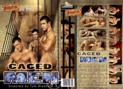 Description Caged Men
