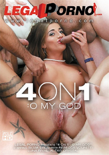 4 On 1 O My God (2019)