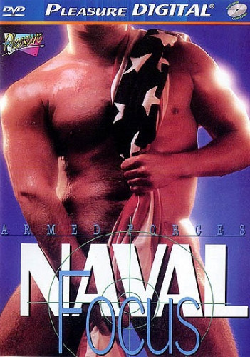 Bareback Naval Focus (1989) - Keith Madison, Tom Ruckers, Steven Dey