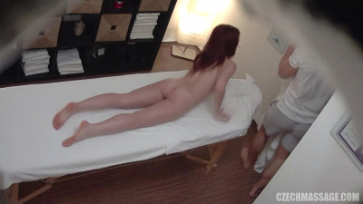 Czech Massage Scene number 327