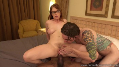 Penny Pax starring in Ready To Swing (spa, tiny, blow)