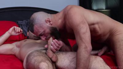 The Big Dick Bonus - Valentin Petrov & Jake Morgan