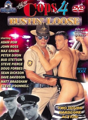 Hot Cops 4: Bustin Loose