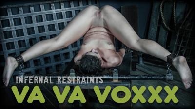 Va Va Voxxx – Victoria Voxxx