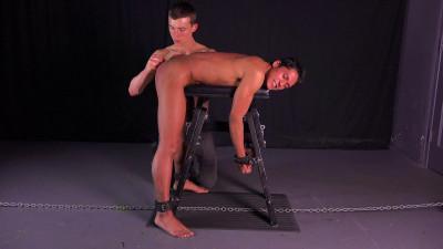 DreamBoyServitude - Matie - The Flogging Lad Piece 10