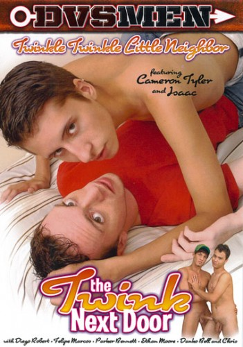 The Twink Next Door - Cameron Tyler