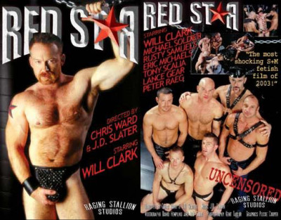 Description Raging Stallion Studios – Red Star(2003)