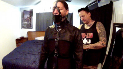 Samantha Encasement - english, vid, amateur, watch, gag