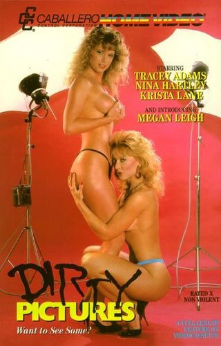 Dirty Pictures (1987) - Nina Hartley, Tracey Adams, Krista Lane