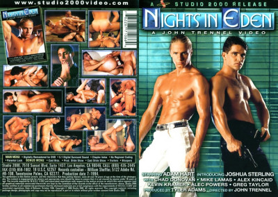 Nights In Eden - Joshua Sterling, Adam Hart, Chad Donovan (1995)