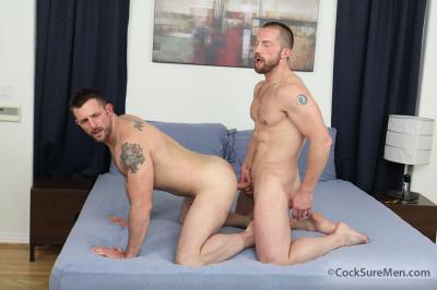 Morgan Black & Adam Herst