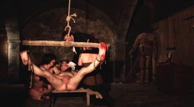 Inquisition Live - Bathory Tales - Romula