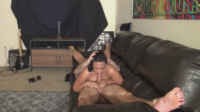 Fucked, Eats Ass and Throat Pie