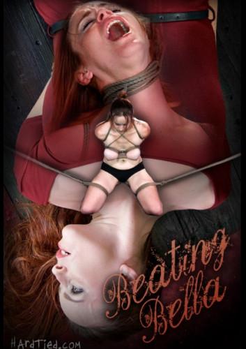 Bella Gets Her Beloved Beatings