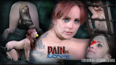 RTB Pain is Love Part 4 - Bella Rossi - Apr 26 2014