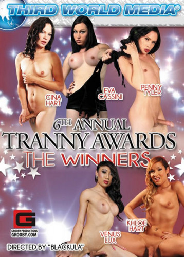 6th Annual Tranny Awards: The Winners (2015)