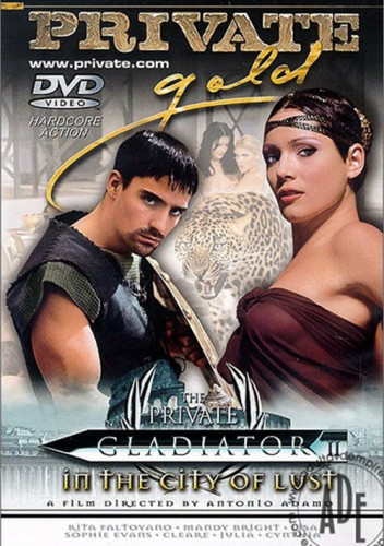 Description Private - Gold part 55 - Gladiator vol.2 - In the City Of Lust