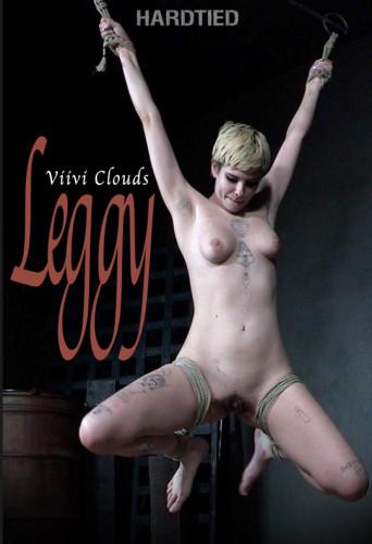 HdT Leggy — Viivi Clouds (2019)