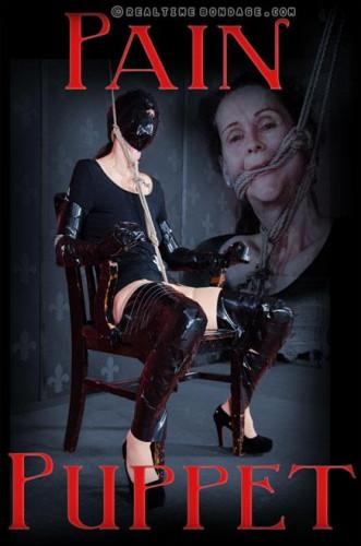 Pain Puppet Part 1.