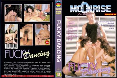 Fucky Dancing (1988) - Emmanuelle Kane, Melissa, Caroline Laurie