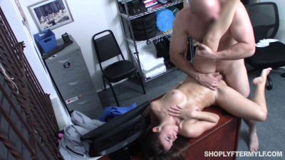 Shoplyfter - Havana Bleu - Case No. 7485905
