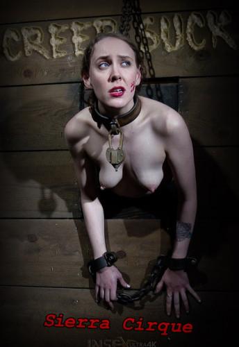 Creep Suck - Sierra Cirque