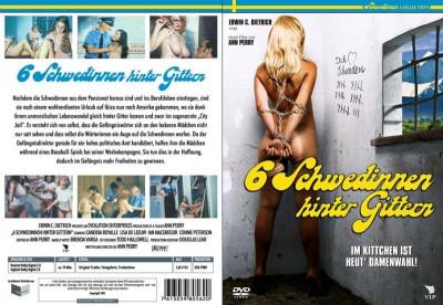 6 Schwedinnen hinter Gittern (1980)