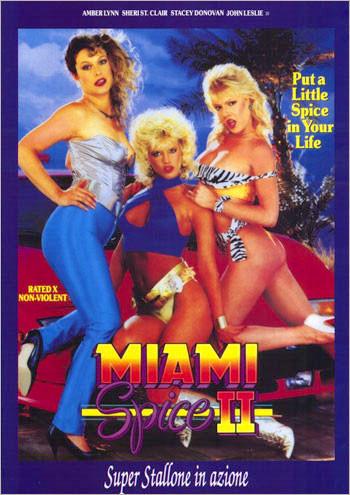 Miami Spice 2