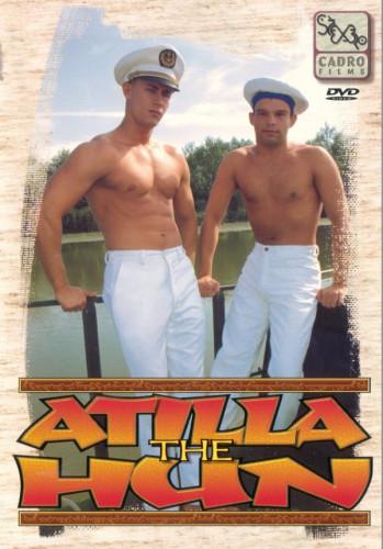 Atilla The Hun