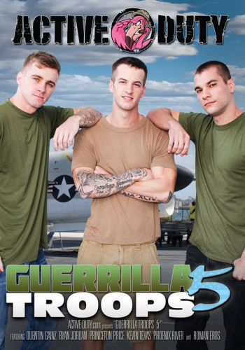 ActiveDuty Guerrilla Troops vol. 5