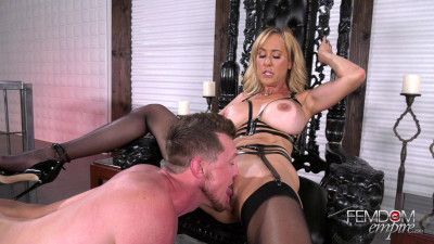 Brandi Love Milf Worship (2019)
