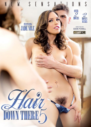 New Sensations - Hair Down There 5 (2015)