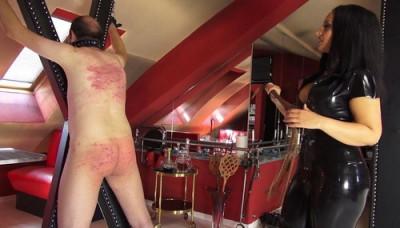 Mistress Ezada Sinn - Hourly Punishment