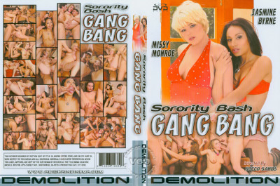 Sorority Bash Gang Bang