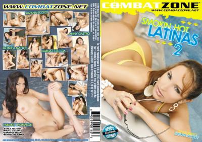 Description Combat Zone - Smokin Hot Latinas vol2(2008)