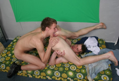 HBoys - Sexy Filip Koutny And Jano Rouge